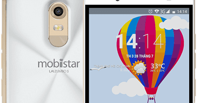 mobiistar lai zumbo  mt firmware file rom