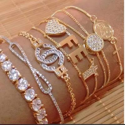 assinatura de bijuterias barata