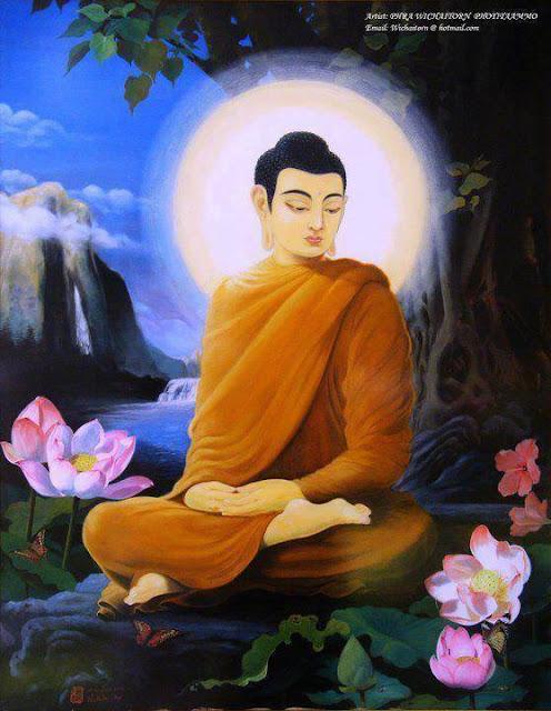 Đạo Phật Nguyên Thủy - Kinh Tương Ưng Bộ - Ví dụ cán búa