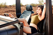kangana sharma latest sizzling pics-thumbnail-14