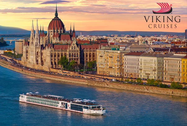 Best River Cruise Travel Agent For Viking