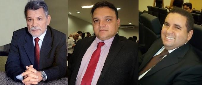 BASTIDORES: Disputa pelo controle da Câmara em Caxias deve ser equilibrada