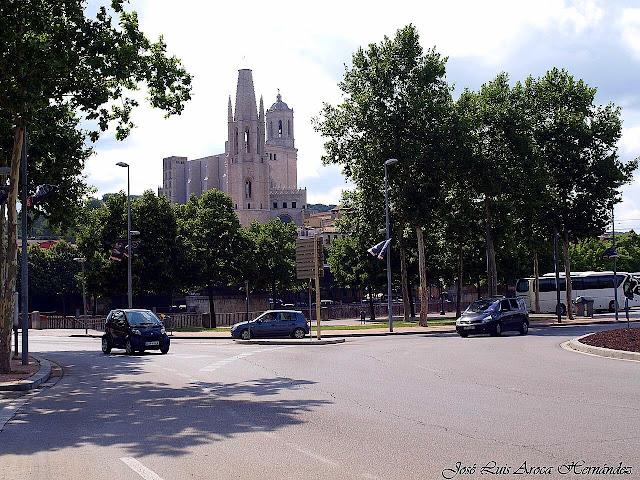 Girona.