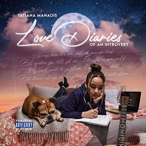 "[SB-ALBUM] Tatiana Manaois – ""Love Diaries of an Introvert"""