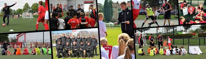 5 European Clubs Football Academies In Nigeria Link Up For Further Inquiries Cheer On Nigeria