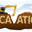 Excavation - The biggest issue people face when starting the excavation