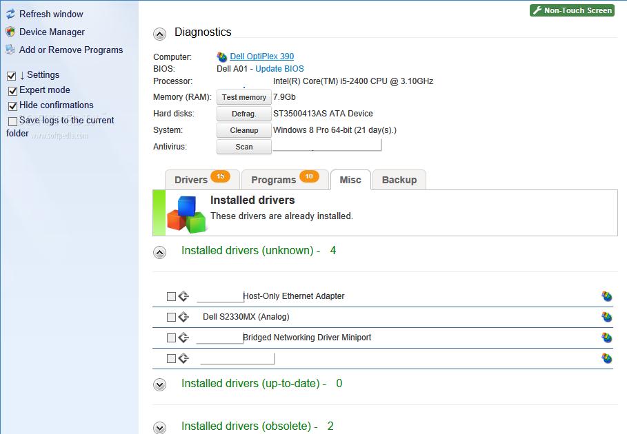 Driver Pack Solution 15 5 Offline Installer Setup Free Download