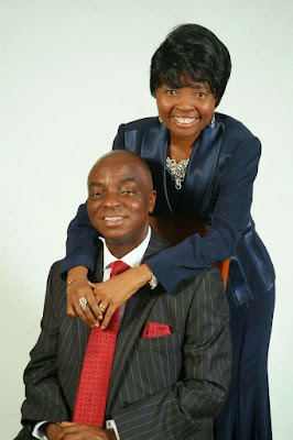 Managing Your Home part4 by Pastor Faith Oyedepo