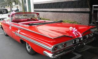 Forsale Chevrolet Impala 1960 Custom Convertable 4 doors
