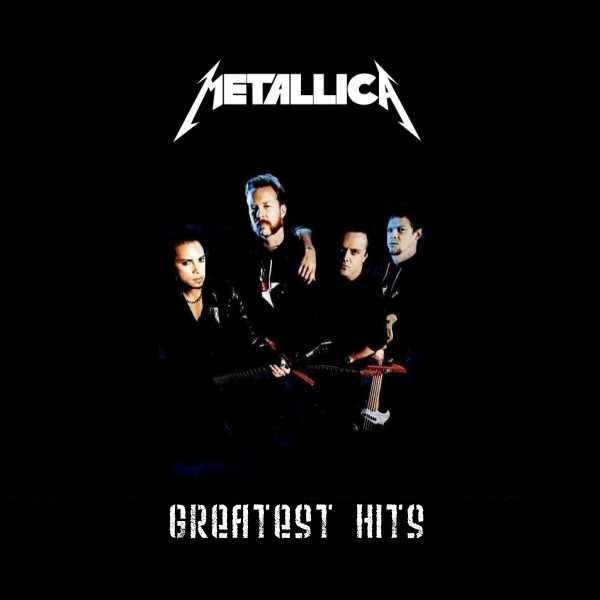 metallica greatest hits 2008 4 cd download universo do rock download. Black Bedroom Furniture Sets. Home Design Ideas