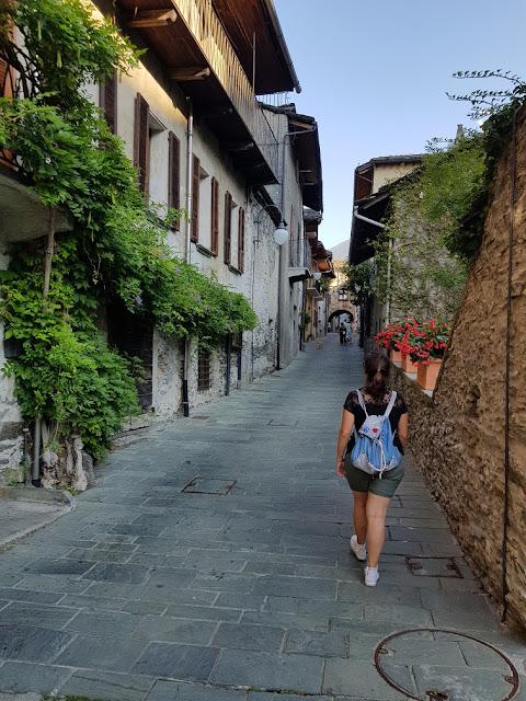 Bard Valle d'Aosta
