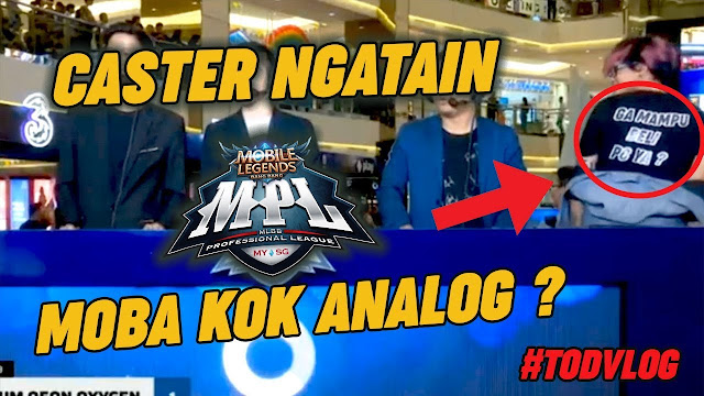 5 Opini Pemula Game Mobile Legends Moba Yang Analog 1