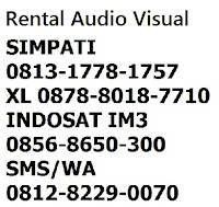Sewa HT, Rental Handy Talky Harga Murah Di Ciledug Tangerang Banten