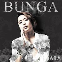 Ara Johari Bunga Lirik lagu