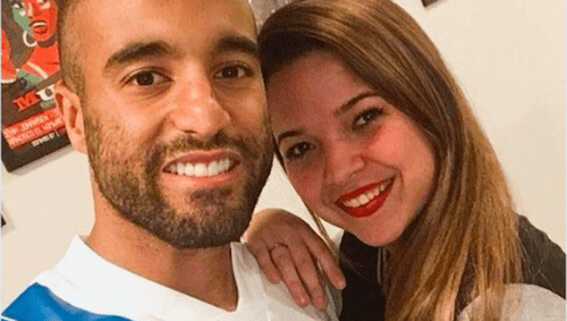 La photo de Lucas Moura qui va enrager les supporters parisiens