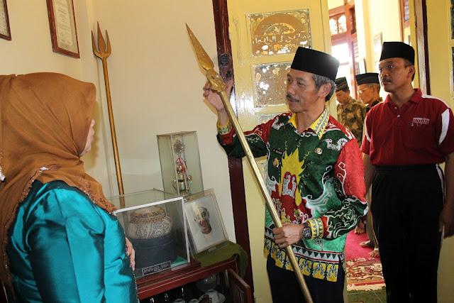 Tempat Wisata Religi di Lampung Yang Paling Ramai di Kunjungi