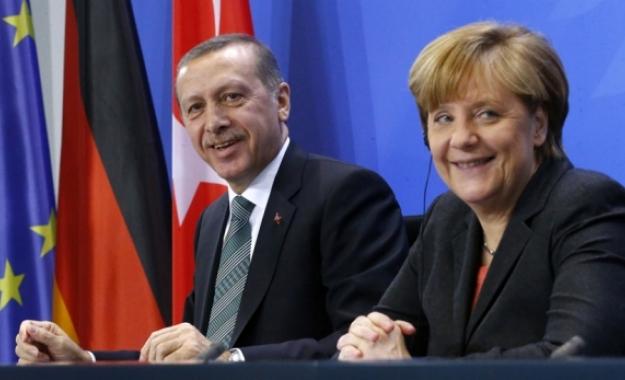 Ρήγμα στις σχέσεις Τουρκίας - Γερμανίας!