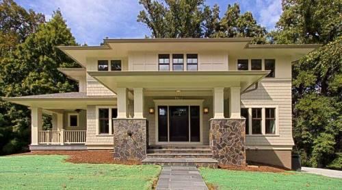 Desain Rumah Atap Cor