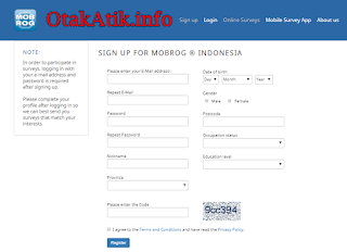 form register mobrog