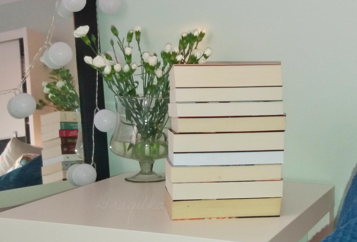 Magdalena Witkiewicz .. czytam bo lubię #6