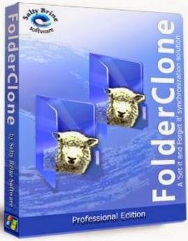 FolderClone Professional Edition Free