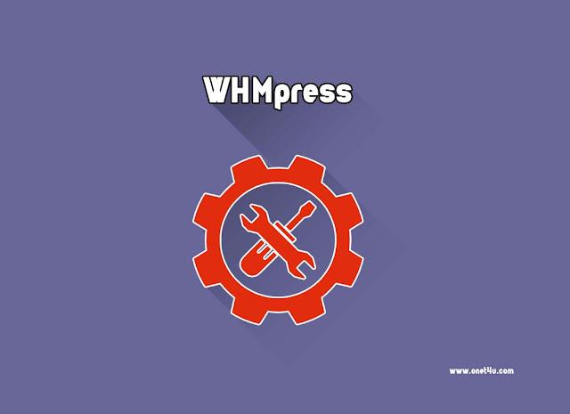 WHMpress WHMCS WordPress Integration Plugin Full Version