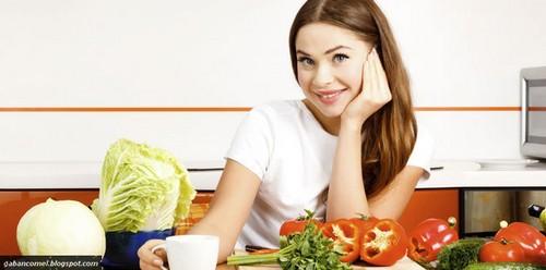 Pengalaman Diet Seorang Wanita Ini Membuktikan Kalau Diet untuk Orang Malas Memang Ada