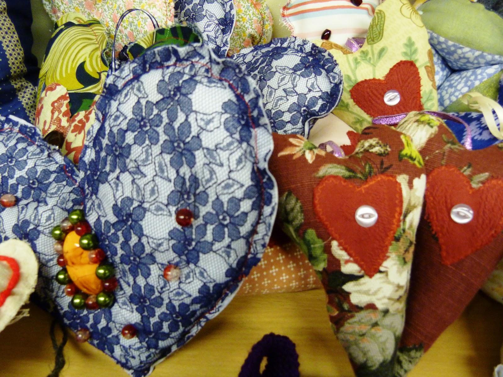 Childrens Crafts In Leek