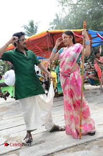 Akkineni Nagarjuna Ramya Krishnan Anushka Shetty Lavanya Tripathi Starring Sokkali Mainar Movie Stills  0007.jpg