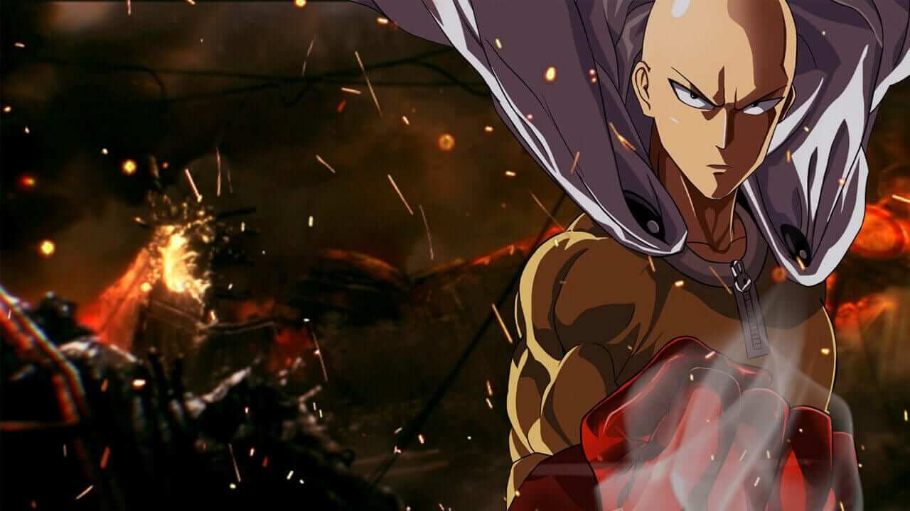 9 rekomendasi anime super power terbaik yang paling seru