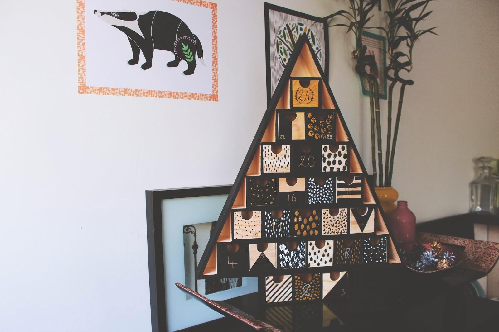sugar and dinosaurs battle diy 3 le calendrier de l. Black Bedroom Furniture Sets. Home Design Ideas