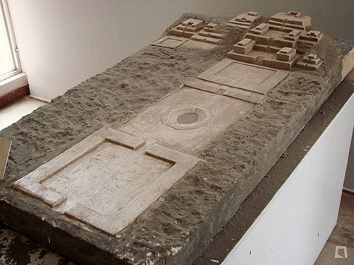 Sitio arqueológico Las Aldas