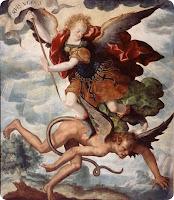 2. Conspiración Luciferina