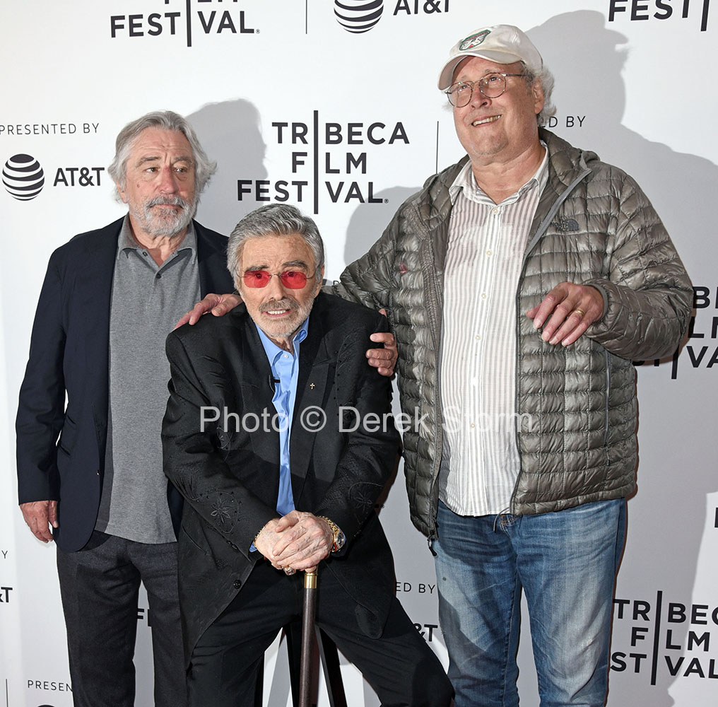 """Calm And Cool In Chevy Chase In 2019: In The News: """"Dog Years"""" Premieres At The Tribeca Film"""