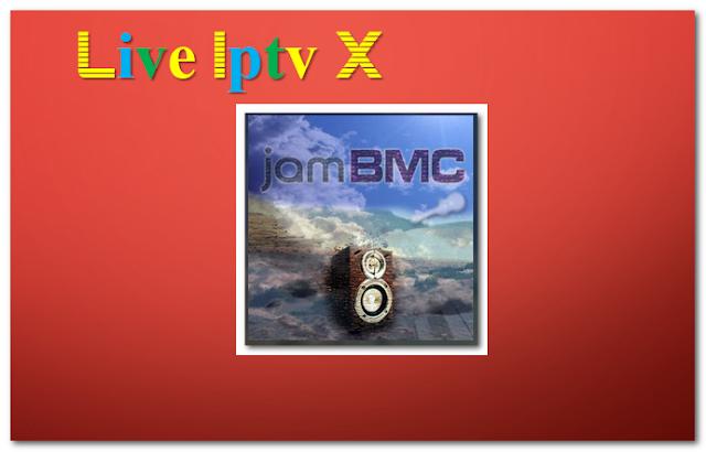 JamBMC music addon