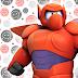 Sneak Peek: Big Hero 6
