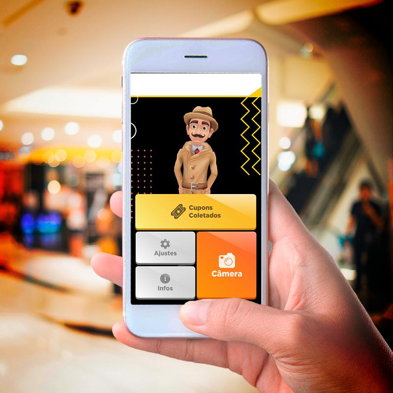 Shoppings de São Paulo transformam Black Friday em game de realidade aumentada
