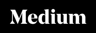 Ronald Bartels on Medium