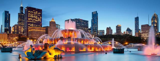atracciones de chicago