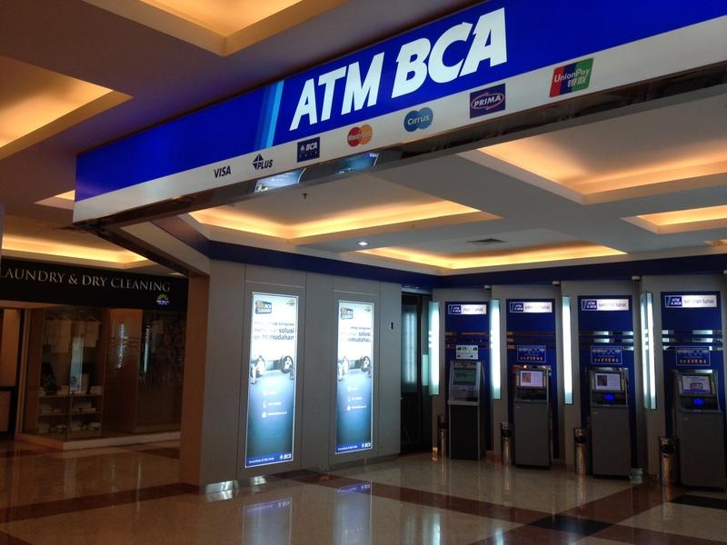 Alamat Bank BCA KCP Pahlawan (8320) - Alamat Kantor Bank