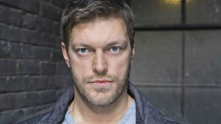 Vikings - Season 5 - Adam Copeland to Recur