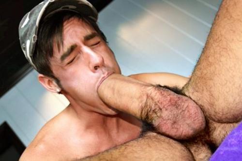 Justyn recommend best of men cock big suckers