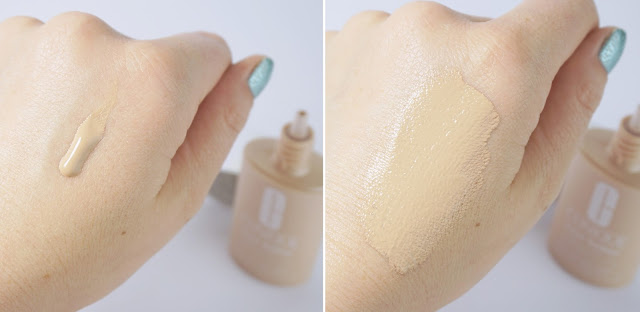 Clinique - Even Better Make-up SPF 15 (03 ivory)
