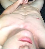 [880] Masturbate