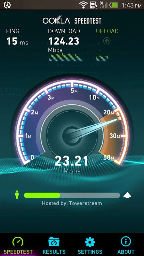 Speedtest.net Premium v3.2.14