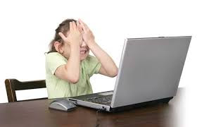cara servis laptop blank