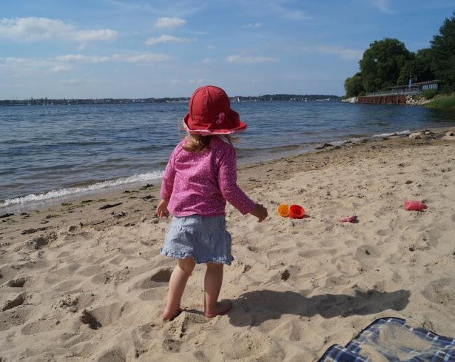 #OstseeBlogger: 25 Gründe, weshalb wir glücklich sind, an der Ostsee zu leben. Wir sind glücklich und dankbar, hier am Meer leben zu dürfen.