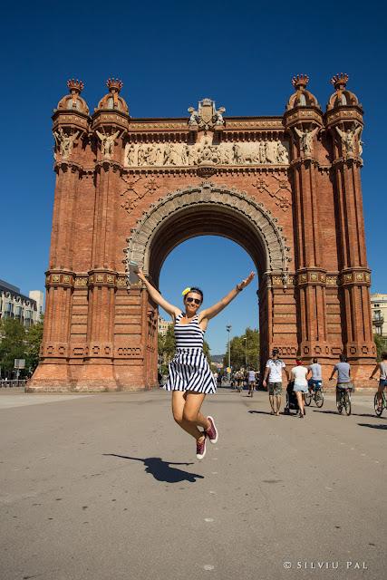 Travel to Barcelona: O expediție în capitala Catalunyei. Silviu Pal Blog. #TravelBlogger
