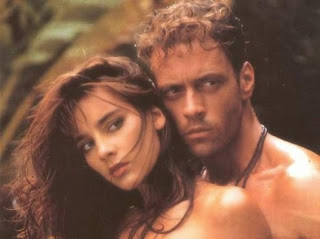 Tarzan X Shame Of Jane (1994) Subtitle Indonesia Full Movie