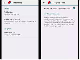 aplikasi Adblock browser